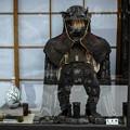 Photos: 忍者鎧の怪(爆)