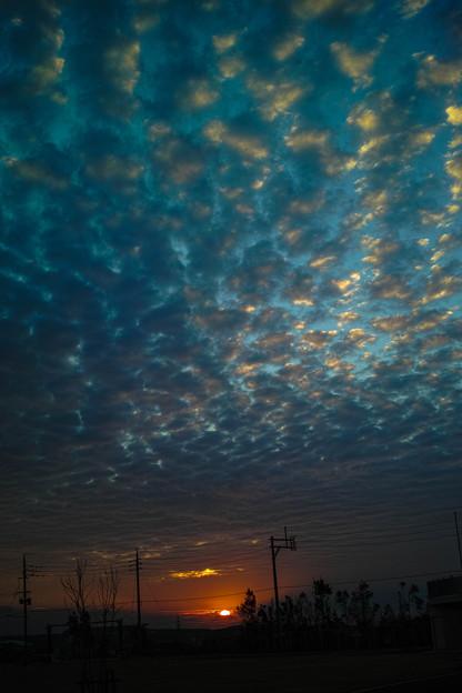 Photos: 沖縄の朝焼け8@SIGMA-DP2Merrill
