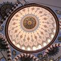 モスクの中は本当に綺麗