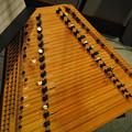 Photos: ハックブレット(Hackbrett)という楽器に初めて遭遇しました
