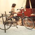 Photos: すっげえ自転車見つけた!