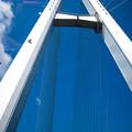 Photos: 白い橋
