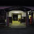 遠州森駅@静岡県,天竜浜名湖鉄道