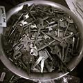 Keys@第三回東京蚤の市;2013春-30