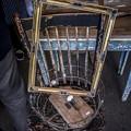 Photos: 椅子と額縁@第三回東京蚤の市;2013春-43