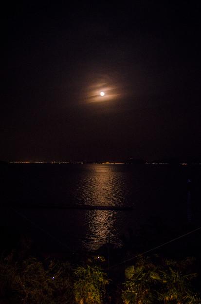 Photos: Moon River