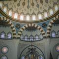 Photos: モスクの中@東京ジャーミイ