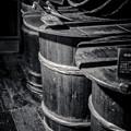 Photos: 味噌樽