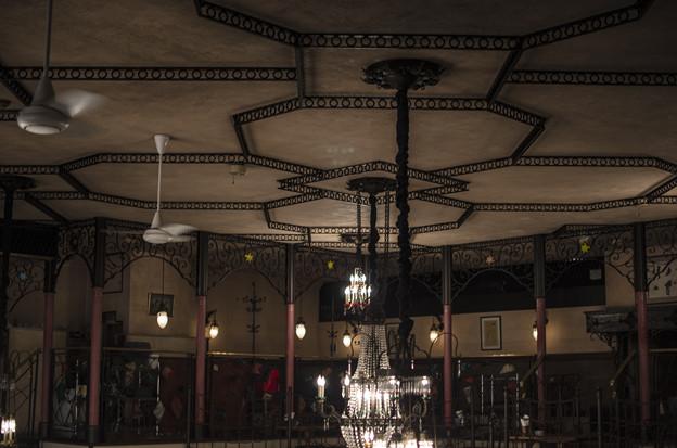 Photos: 天井が高くて良いですね