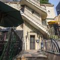 Café La Bohème白金店外観-2
