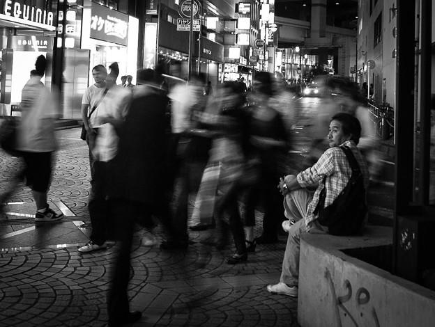 Photos: 疎外感