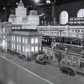 原鉄道模型博物館の駅@Film