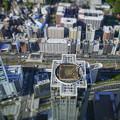 横浜のディオラマ
