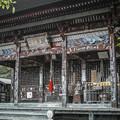 金昌寺のお堂@秩父霊場巡礼の旅2013