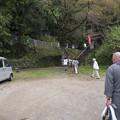 Photos: 山道を登ってきてやっと平地(爆)@秩父霊場巡礼の旅2013