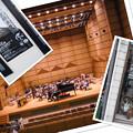 高山市民吹奏楽団と来たる11/16(土)の夜協奏曲二曲(爆)共演します。
