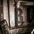 Photos: Bの掟