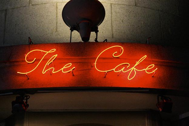 Photos: The Cafe