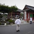 Photos: 五番札所,語歌堂@秩父霊場巡礼の旅2013