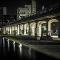 Photos: 夜の幻影