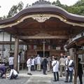 Photos: 十番札所大慈寺のお堂@秩父霊場巡礼の旅2013