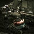 Photos: 働く重機