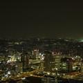 横浜夜景再び