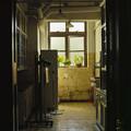 イギリス館のキッチン