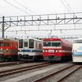 東武ファンフェスタ 2012(2)