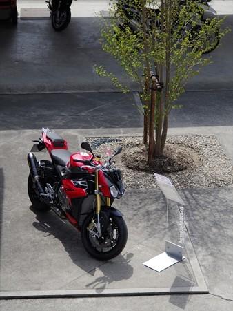 S1000Rデビューフェア7