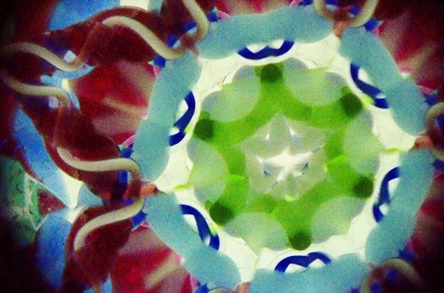 虹の郷44「展示物・チョット覗いてみました」