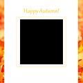 Photos: orange autumn1