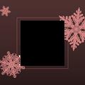 Photos: xmas-snowcrystal-pink-clear