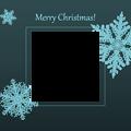 xmas-snowcrystal-skyblue-merry