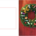 Photos: xmas-wreath