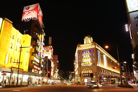 浅草駅 EKIMISE