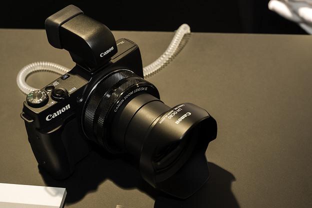 Canon Powershot G1X Mark2