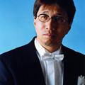 写真: 御邊典一 おんべのりかず ピアノ奏者 ピアニスト        Norikazu Onbe
