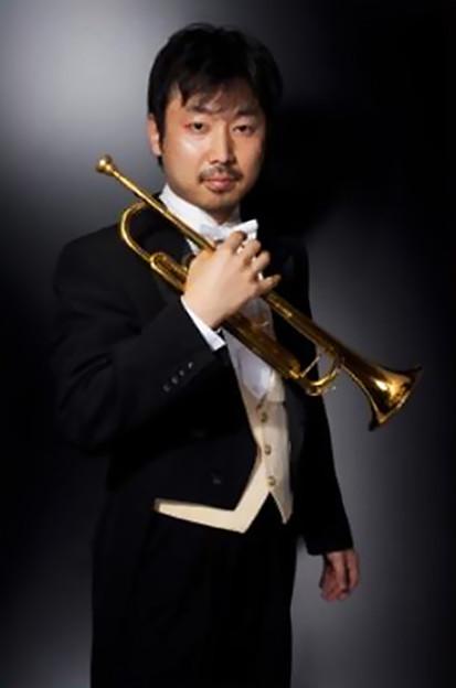 上田じん うえだじん トランペット奏者 Jin Ueda - 写真共有サイト ...