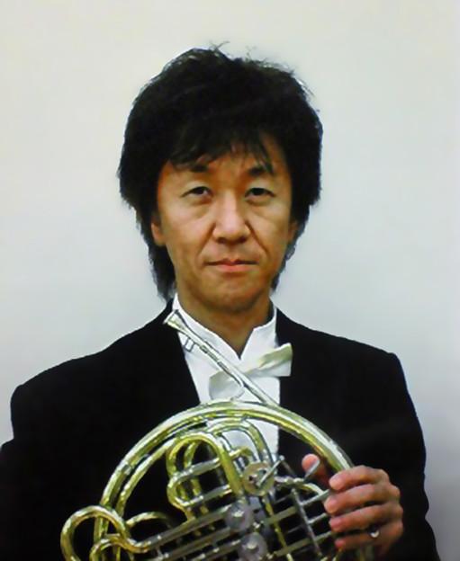 小林祐治 こばやしゆうじ ホルン奏者 Yuji Kobayashi