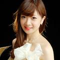 写真: 稲田枝里子 いなだえりこ ホルン奏者 Eriko Inada