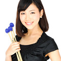 池田恭子 いけだきょうこ パーカッション奏者 打楽器奏者 パーカッショニスト Kyoko Ikeda