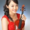 Photos: 齋藤澪緒 さいとうみお ヴァイオリン奏者 ヴァイオリニスト   Mio Saito