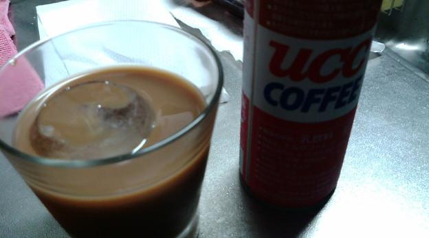 カルーアUCCコーヒー