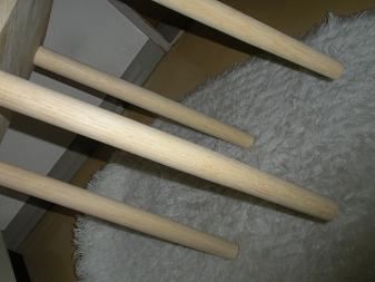 木工作品 スツール10