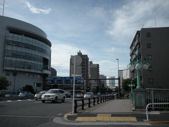 Photos: 東海橋