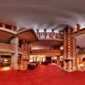 2012年8月28日 犬山市 明治村  旧帝国ホテル内部 360度パノラマ写真 HDR