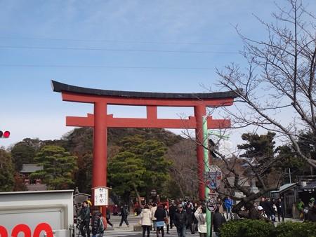 130217 鶴岡八幡宮