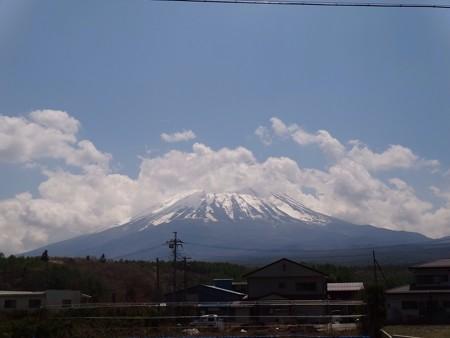 130505 富士山