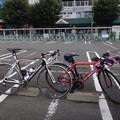 写真: 130623 鶴川駅